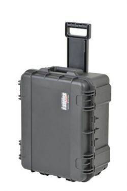SKB Percussion and mallet Case with Mallet Holsters and Trap Table