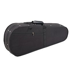 Guardian CG-012-M Hard Foam Mandolin Case