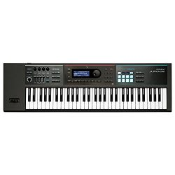 Roland JUNO-DS61 61-key Synthesizer with 1 Year Free Extended Warranty