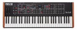 Dave Smith Instruments Prophet Rev2-08 8-voice Polyphonic Analog Synthesizer