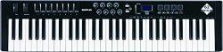 midiplus Origin 62  61 keys USB MIDI keyboard controller