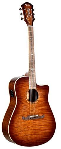 Fender T-Bucket 300CE Ice Tea Burst FSR Acoustic Electric Guitar