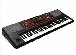 KORG PROFESSIONAL ARRANGER KEYBOARD Pa700【Japan Domestic genuine products】