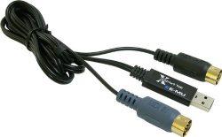 CREATIVE EMU XMIDI 1X1 USB MIDI Interface