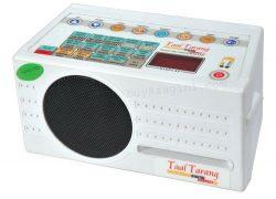 Electronic Tabla – Taal Tarang Digital Compact Tabla, In USA, Electronic Tabla Drum Kit by ...