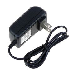 Generic Compatible Replacement AC Adapter Charger For Yamaha MM6 61 Key MM8 88 Key Keyboard Synt ...