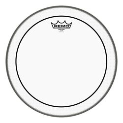 Remo Pinstripe Clear Drum Head – 13 Inch