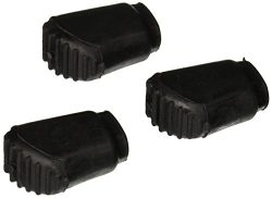 Gibraltar SC-PC07 Large Rubber Feet 3/Pack