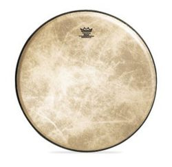 Remo Banjo Head, Fiberskyn, 11-inch Diameter, Low Collar