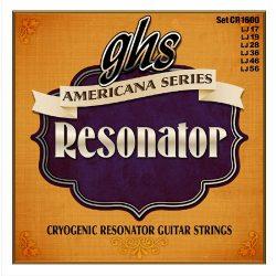 GHS Americana Resonator Strings (17-56)