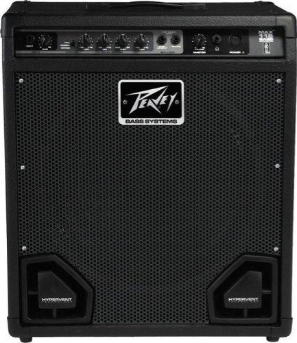 peavey max 115 bass combo amplifier musicalbin musicalbin. Black Bedroom Furniture Sets. Home Design Ideas