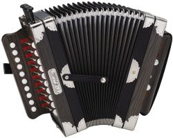 Hohner 3002N Arietta Accordion