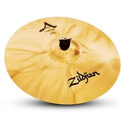 Zildjian A Custom 18″ Crash Cymbal