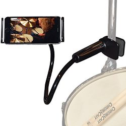 ChromaCast CC-PT-HOLDER Swivel Phone & Tablet Holder with Adjustable Mount