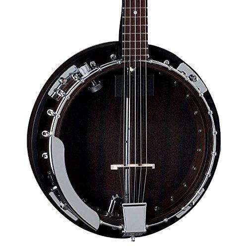Dean Backwoods 2 Acoustic-Electric 5-String Banjo - MusicalBin