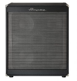 Ampeg Portaflex Series 4 x 10 Inches 800 Watt Bass Amplifier Cabinet,2043386