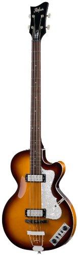 Hofner HOF-HI-CB-SB 4-String Bass Guitar