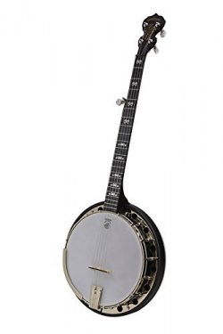 Deering Goodtime Midnight Special 5-String Banjo – New Model 2016
