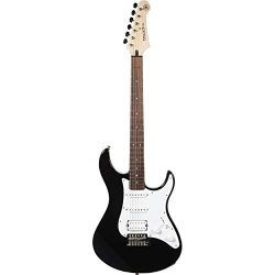 Yamaha Pacifica Series PAC012 Electric Guitar; Black