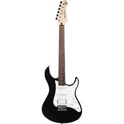 Yamaha Pacifica Series PAC012 Electric Guitar; Black