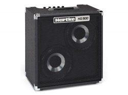 Hartke HMHD500 – Bass Combo