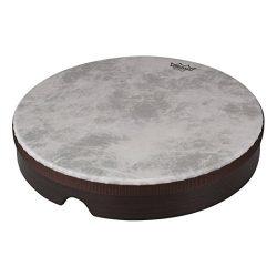 Remo HD-8514-00 Fiberskyn Frame Drum, 14″