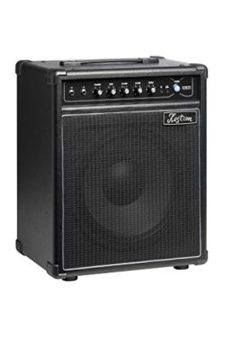 Kustom KXB20 20W Bass Combo Amplifier, 1×12″