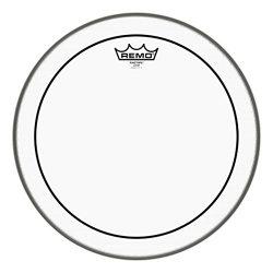 Remo Pinstripe Clear Drumhead, 14″