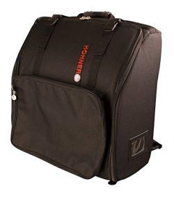 Hohner Piano Accordion Gig Bag for 48 Bass