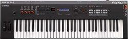 Yamaha MX61 Music Production Synthesizer, 61-Key, Black (Certified Refurbished)