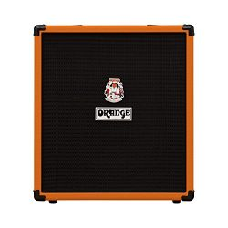 Orange Amplifiers Crush PiX CR50BXT 50W 1×12 Bass Combo Amp Orange