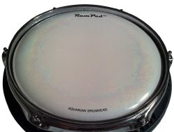 RamPad Marching Series White