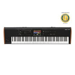 Korg Kronos 88 88-key Music Workstation with SGX-2 Engine, Microfiber and Free EverythingMusic 1 ...