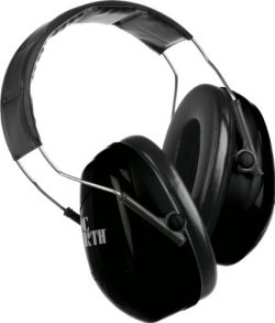 Vic Firth DB22 Isolation Headphones for Hearing Protection