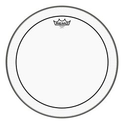Remo Pinstripe Clear Drumhead, 16″