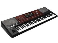 Korg PA700OR ORT Quarter Tone Version Professional Arranger