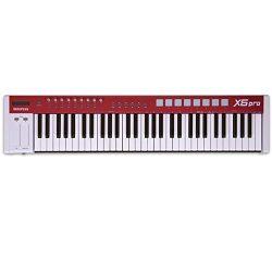 midiplus X6 Pro USB MIDI Keyboard Controller