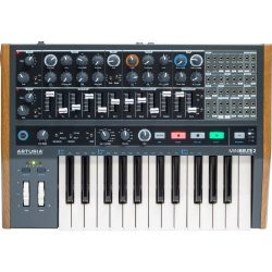 Arturia MiniBrute 2 Analog Synthesizer