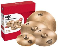 Sabian 45003XG Cymbal Variety Package