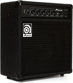 Ampeg Bass Combo Amplifier (BA-108v2)