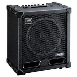Roland CUBE-120XL 120-Watt 1×12-Inch Bass Combo Amplifier