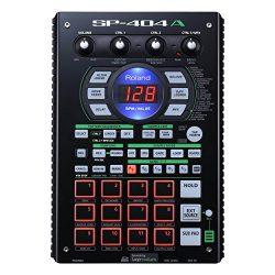 Roland Drum Machine (SP-404A)