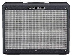Fender Hot Rod Deluxe 112 Enclosure 80-Watt 1×12-Inch Guitar Amp Cabinet – Black