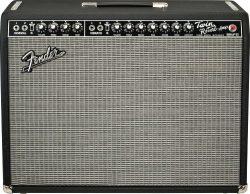 Fender '65 Twin Reverb 85-Watt 2×12-Inch Guitar Combo Amp