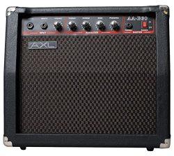 AXL AA-B30 Bass Amplifier, 30W