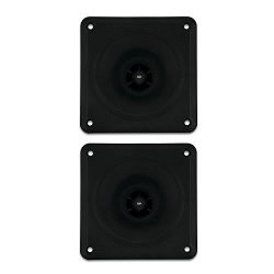 Goldwood Sound, Inc. Sound Module, Piezo Horn Tweeters 150 Watts Each 2 Piece Pack Replacements  ...