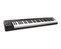 M-Audio Keystation 61 MK3 MIDI Controller