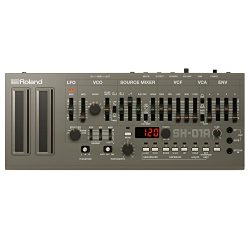 Roland SH-01A Boutique Series 4-voice Synthesizer Module with 1 Year EverythingMusic Extended Wa ...