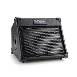 Coolmusic BP25 Rechargeable 25 Watt Guitar Amplifier