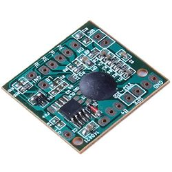 Icstation 120s 120 Seconds Voice Recorder, Sound Recording, COB Board Playback Module for DIY Mu ...